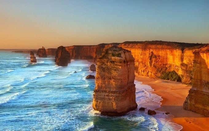The Twelve Apostles Kesari Tours   things not to miss when in australia