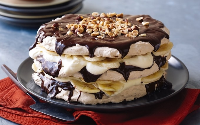 Chocolate Pavlova Kesari Tours   things not to miss when in australia