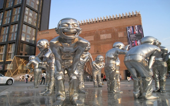 Beijing with Kesari Tours | Best Travel Destinations for Art Lovers